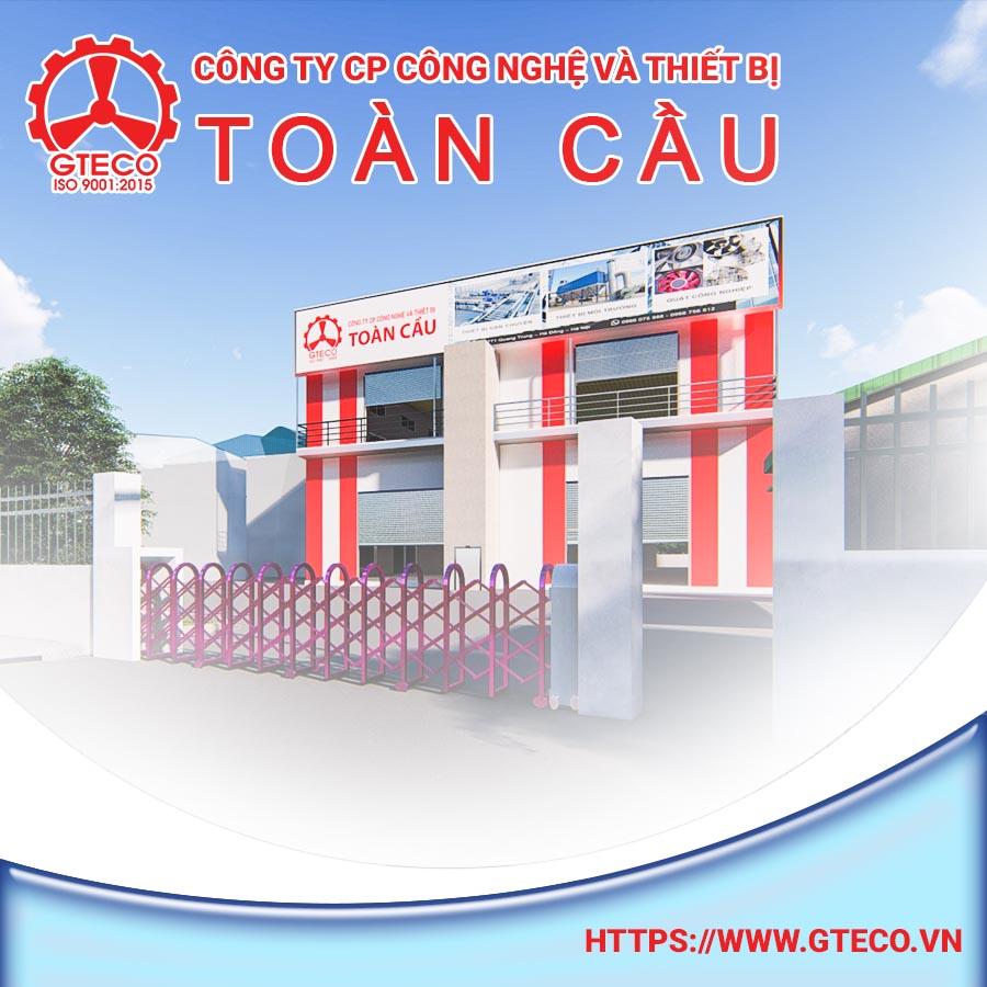 Kiểm tra và bảo dưỡng quạt miễn phí cho nhà xưởng, nhà máy