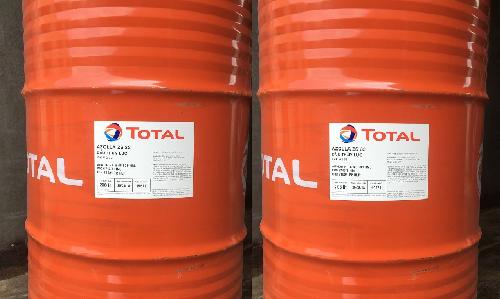 Dầu thuỷ lực hãng Total