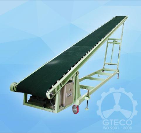 Hệ thống băng tải công nghiệp tổng công ty lương thực miền Bắc