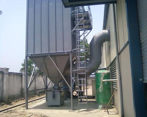 Ô nhiễm không khí và các giải pháp xử lý