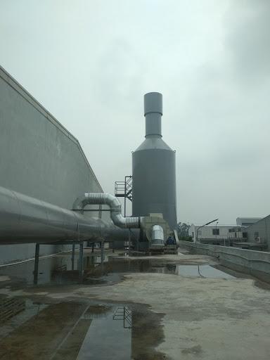 Phương pháp xử lý khí thải lò đốt rác được nhiều khách hàng lựa chọn