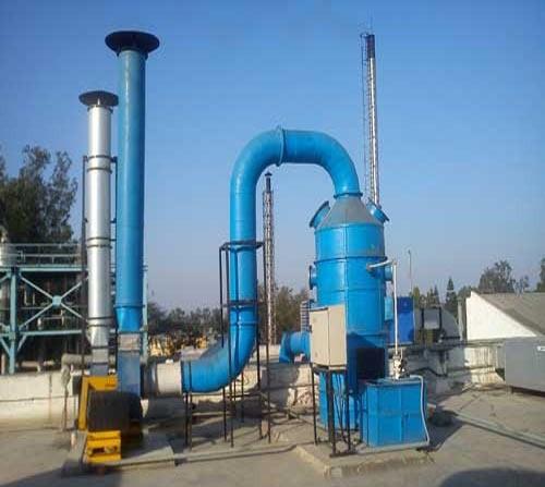 Các phương pháp xử lý khí thải hiện nay