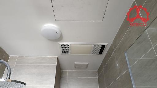 Cách sửa quạt thông gió nhà vệ sinh đơn giản tự làm tại nhà