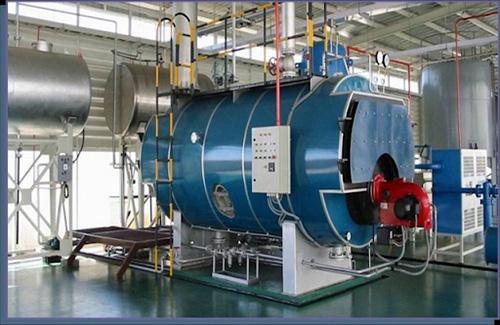 Phân loại khí thải và quy trình xử lý khí thải lò hơi công nghiệp