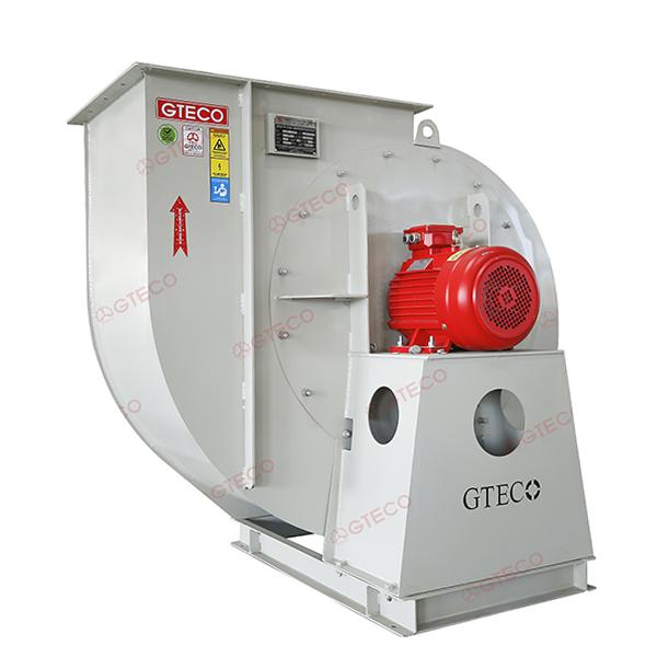 Quạt ly tâm GTECO